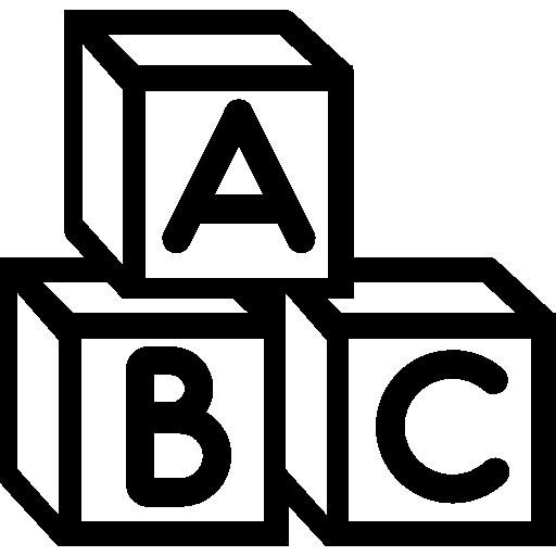 Baby Abc Cubes