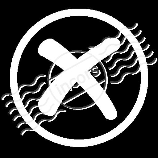 Iconexperience M Collection Delete Icon