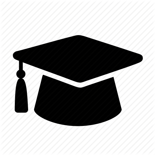 Download Toga Icon Png Clipart Information Square Academic Cap