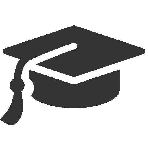 Graduation,cap Icon Free Icons Uihere