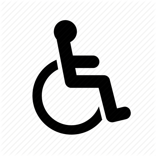 Accessibility, Accessible, Disability, Disabled, Handicapped, Sign
