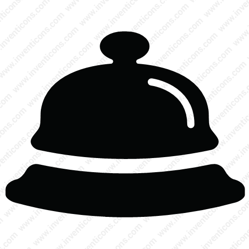 Download Accommodation,bell,concierge,front,desk Icon Inventicons