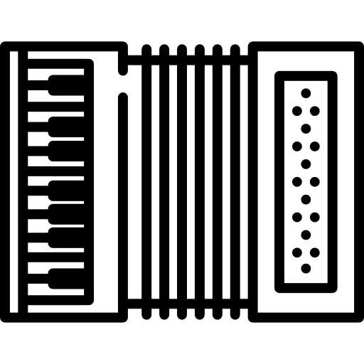 Accordion Icons Free Download