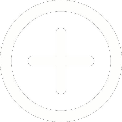White Accordion Icon