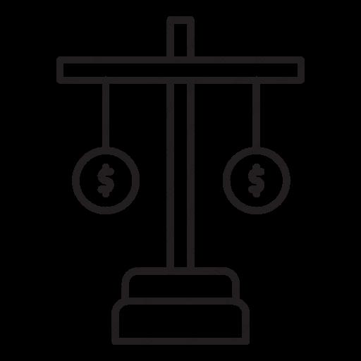 Download Budget Balance Icon Inventicons