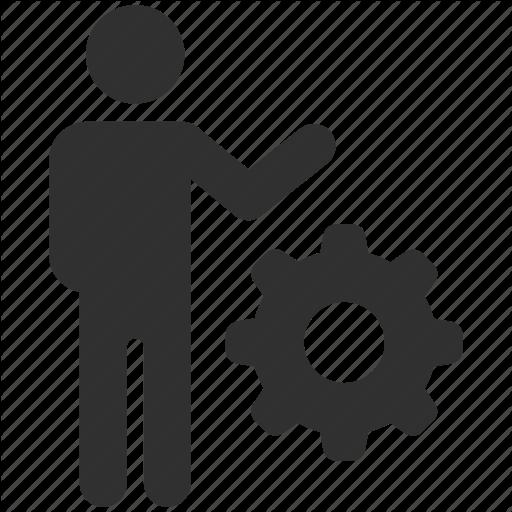 Transparent Management Icon Transparent Png Clipart Free