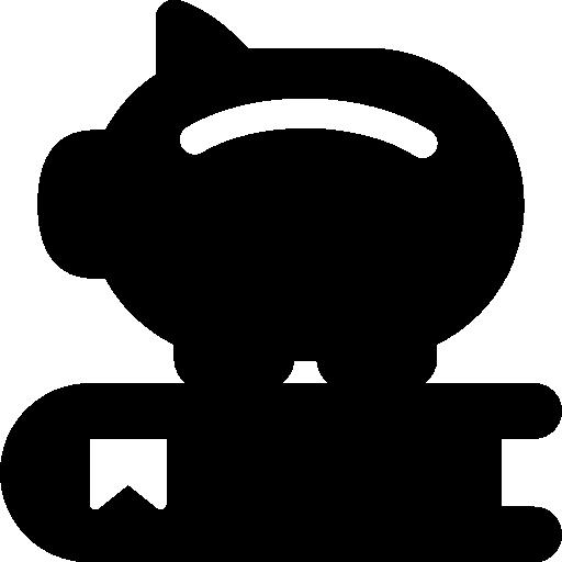 Accounting Flat Icon