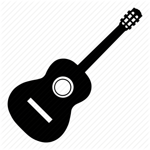 Acoustic, Classical, Guitar, Instrument, Music, Musical Icon