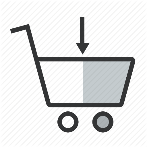 Acquire, Add To Cart, Buy, Cart, Input, Items, Purchase, Put
