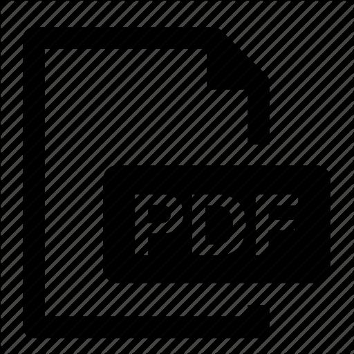 Acrobat, Adobe, Document, Paper, Pdf Icon
