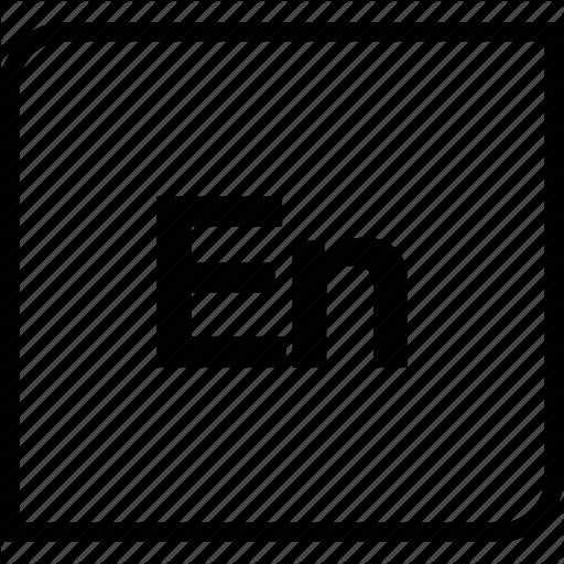 Acrobat, Adobe, Encore, Extension Icon