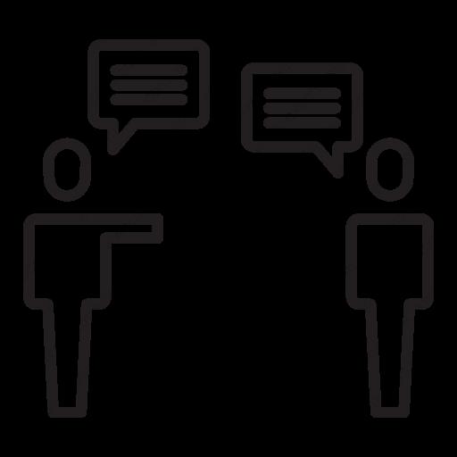 Download Negotiation Icon Inventicons