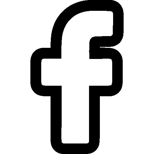 Facebook Social Network Logo