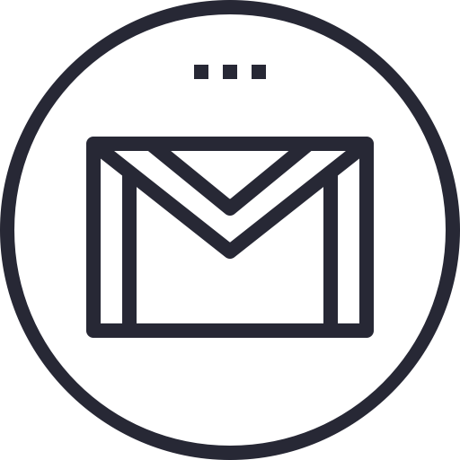Gmail, Social Network, Google, News, Grid, Chrome, Logo, Drive