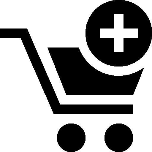Shopping Cart Add Button