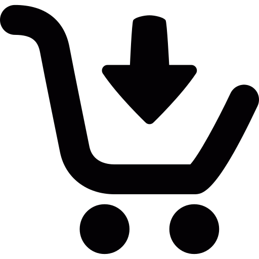 Add To Cart Png Icon
