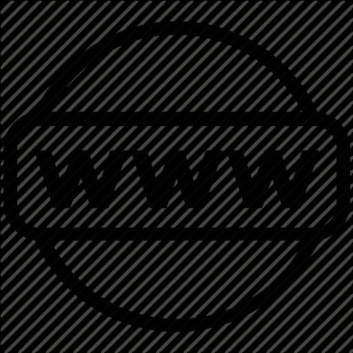 Cyberspace, Data Highway, Domain, Link, Net, Web, Web Address