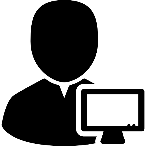 Pictures Of Administrator Logo Png