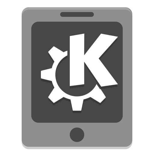 Kdeconnect Icon Papirus Apps Iconset Papirus Development Team