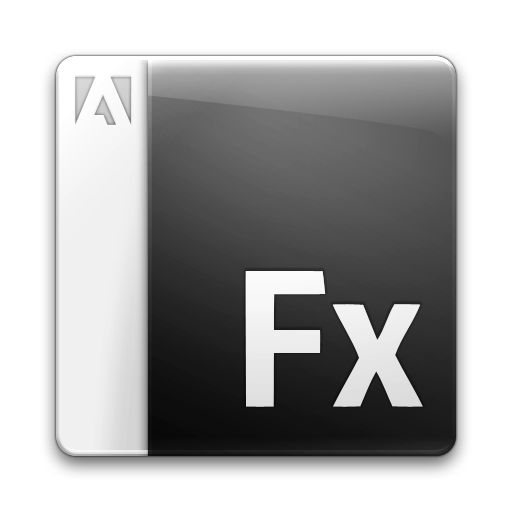 Adobe Flex Builder Icon