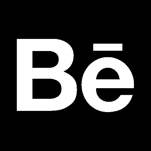 Social Media Design Black Icon