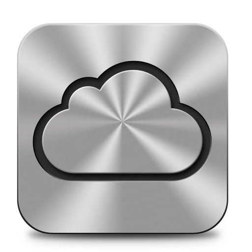 How To Draw Apple Icloud Icon