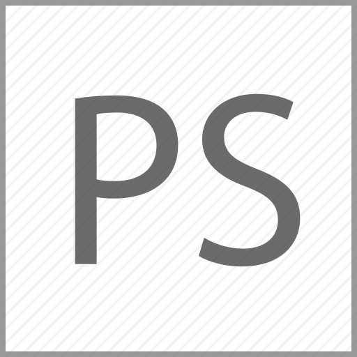 Adobe, Photoshop, Software Icon