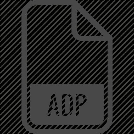 Adp Desktop Icon
