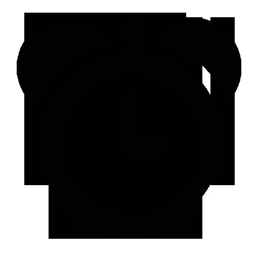 Alarm Icon Schematic Diagram