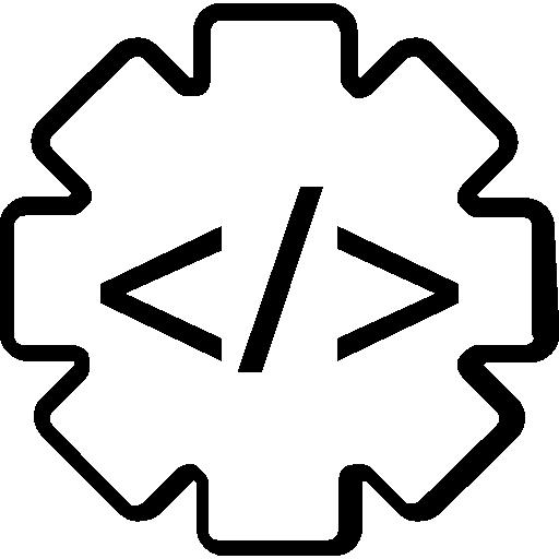 Custom, Kick, Visual, Advanced Icon