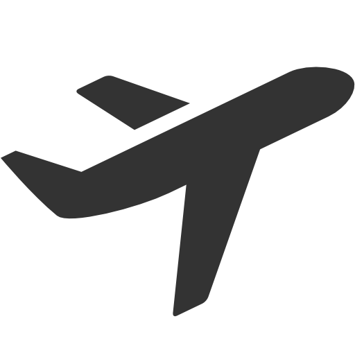 Plane, Takeoff Icon Free Of Android Icons