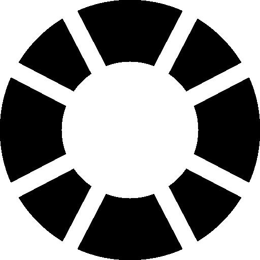 Lifebuoy Icons Free Download