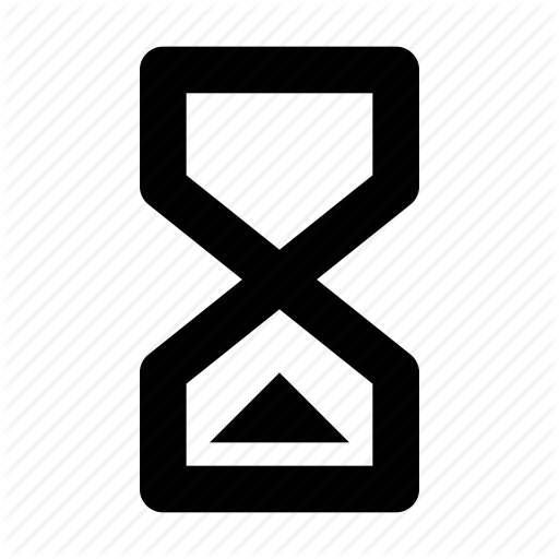 Age, Era, Long, Sand, Sandclock, Time, Wait Icon