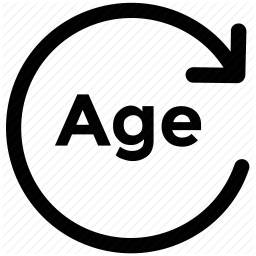 Icon Age Png Png Image