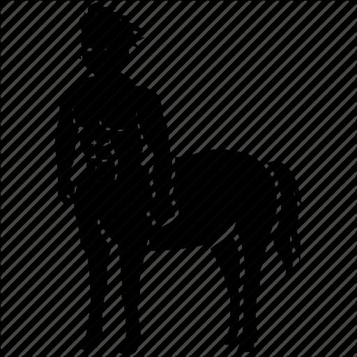 Centaur, Creature, Greek, Hippocentaur, Horseman, Mythological
