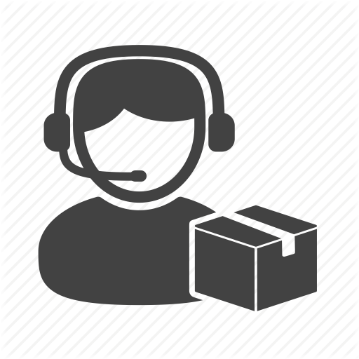 Agent, Fast, Logistics, Scanner, Shipping, Warehouse Icon