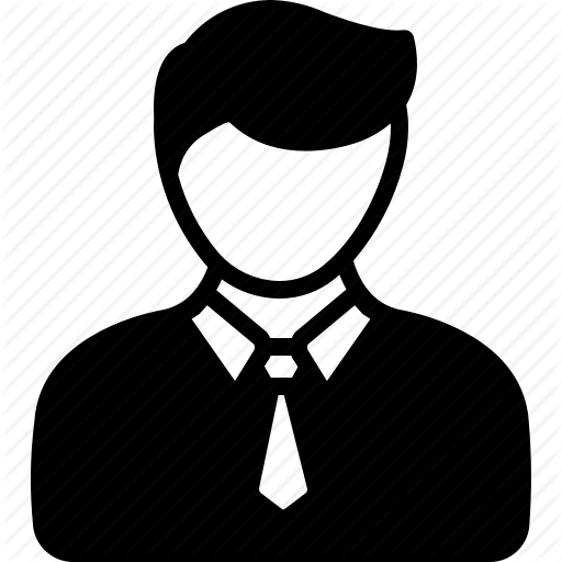 Agent, Person, Sales, Salesman Icon