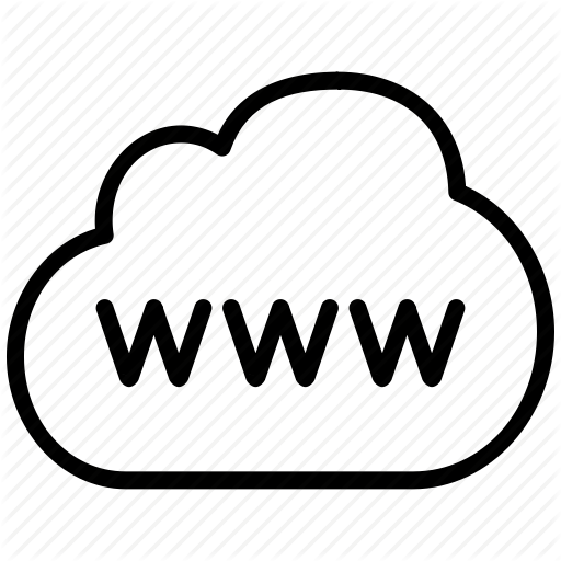 Clouds Internet Huge Freebie! Download For Powerpoint