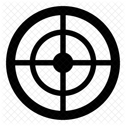 Aim Icon Png Png Image