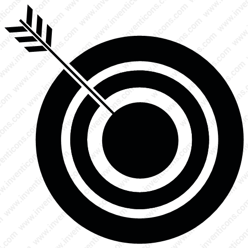 Download Target Point,target,sport,game,aim Icon Inventicons