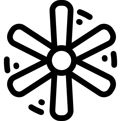 Car Air Conditioning Icons Free Download