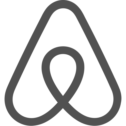 Airbnb, Bed, Bed And Breakfast Icon With Png And Vector Format