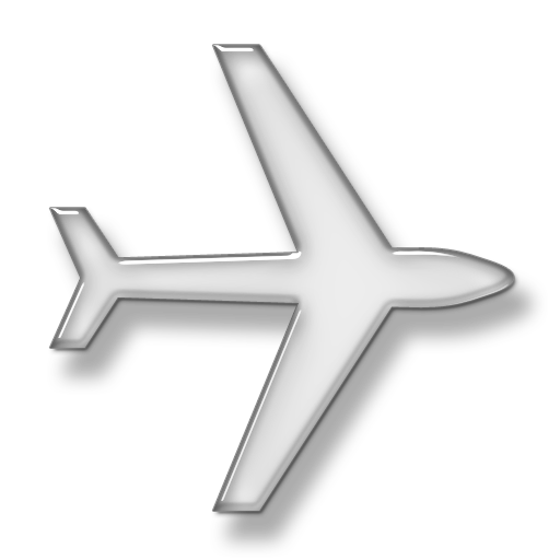 Glass, Airplane, Fly, Travel Transparent Png