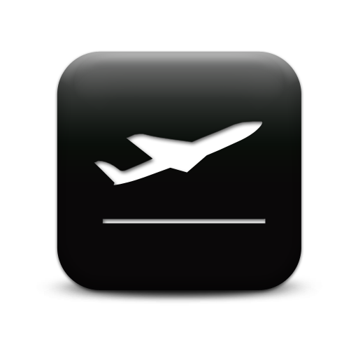 Airplane Icon Windows 10