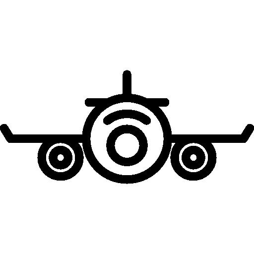 Airplane Icon Lifestyle Icons Freepik