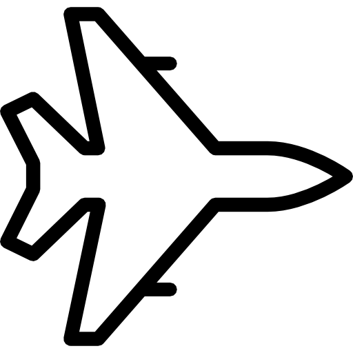 Military Fighter Jet Icon Free Download As Png And Formats