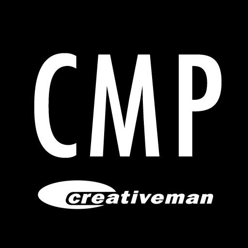 Iphone Icon Creativeman Productions
