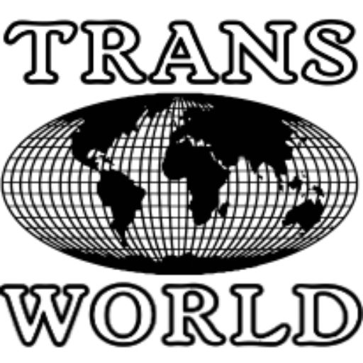 Cropped Trans World Icon