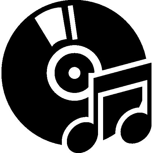 Music Album Icons Free Download