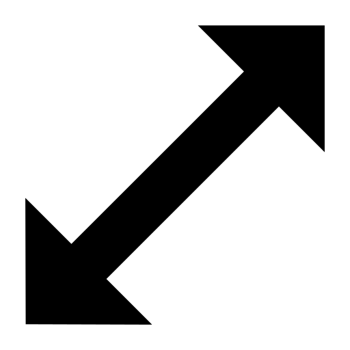 Resize North East South West, Cursor Icon Free Of Vector Macos Cursors